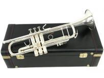 Vincent BACH Stradivarius model 37 180ML トランペット バック ストラディバリウス 楽器の買取