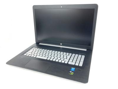 HP ENVY 17-n010TX ノートPC win10 i7-5500U 2.40GHz 16GB SSD 256GB HDD 1.0TB GTX 950M 17.3インチ ゲーミング PC