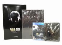 CAPCOM BIOHAZARD VILLAGE Z Version PS4 フィギュア バイオハザード ヴィレッジ カプコン