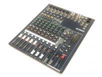 YAMAHA MG124CX ミキシングコンソール ミキサー 音響の買取