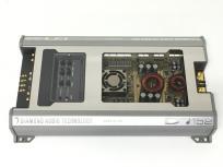 DIAMOND AUDIO ダイヤモンド オーディオ D7152 D7-152 2チャンネル パワーアンプ カーアンプの買取