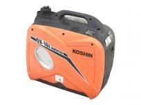 KOSHIN 工進 GV-16i 発電機 インバーターの買取
