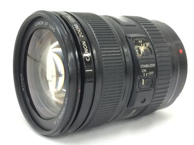 CANON キヤノン カメラ 交換 レンズ EF24-105mm F4L IS USM