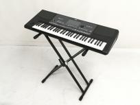 KORG コルグ PA600 キーボード 61鍵盤 シンセサイザーの買取