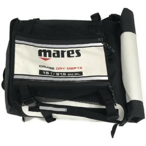 mares CRUISE DRY MBP15 クルーズドライ バッグ