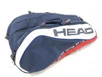 HEAD 283827 テニスバッグ Tour Team NEW YORK キャリーバッグ