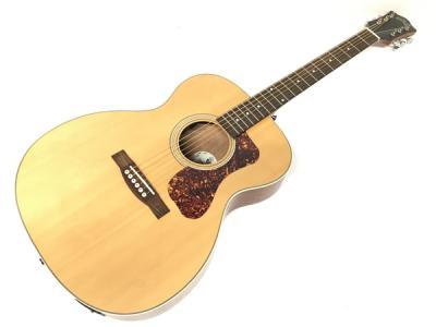 Guild ギルド OM-240E アコースティックギター エレアコ 楽器