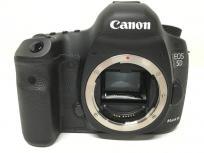 Canon キャノン EOS 5D Mark III 一眼レフ カメラ ボディの買取