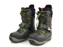 YONEX TRIPPER AB 28.0cm スノーボード ブーツの買取