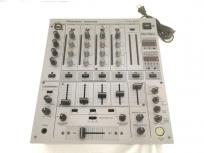 Pioneer DJM-600 プロフェッショナル DJ ミキサーの買取