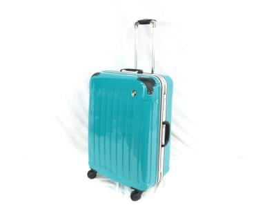 GRIFFIN LAND グリフィンランド キャリーバッグ TSAロック搭載 スーツケース