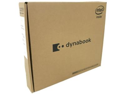 dynabook P2C7PBBWノートパソコン PC ダイナブック