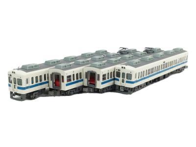 マイクロエース A-2180 小田急5000形 シングルアームパンタ 4両 鉄道模型 Nゲージ
