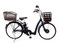 BRIDGESTONE ブリヂストン FK4B49 電動アシスト 自転車 フロンティア ラクット 24型 内装3段変速 P.X ミスティミント 大型の買取