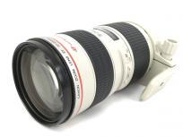 Canon ZOOM EF 70-200mm 2.8L ULTRASONIC カメラレンズ 一眼の買取