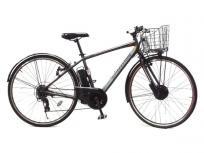 BRIDGESTONE ブリヂストン TB1e TB7B40 電動 アシスト自転車 バイク 楽の買取
