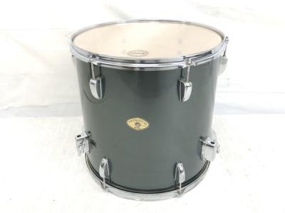 TAMA SWINGSTAR フロアタム ドラム 打楽器 バンド タマ