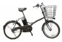Panasonic BE-ELGL033T2 電動アシスト自転車 パナソニック 楽 大型の買取