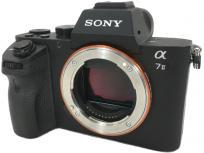 SONY ソニー α7 II ミラーレス一眼 ボディ ILCE-7M2 デジタル カメラの買取