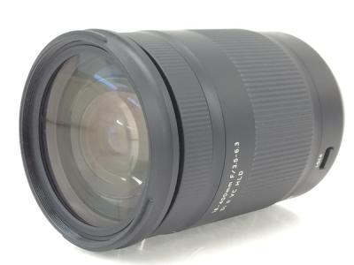 TAMRON Di II VC HLD 18-400mm 3.5-6.3 カメラ レンズ タムロン