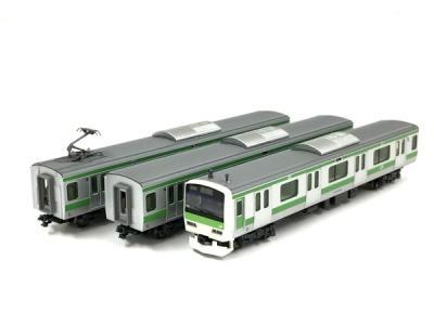 KATO 10-1618 E231 500番台 山手線 最終編成 11両セット 鉄道模型 Nゲージ