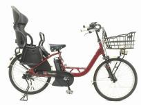 YAMAHA PAS Crew Disney edition クルー ディズニー 2019年製 自転車 電動 ヤマハの買取