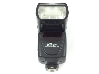 Nikon SPEEDLIGHT SB-700 スピードライト 一眼レフ カメラ 写真 撮影 ニコン