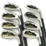 XXIO ゼクシオ PRIME 7W 9W 41.5インチ 40.5インチ LOFT 20° 23° FLEX R 2本 セット ゴルフ クラブの買取