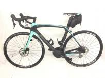 Bianchi OLTRE XR3 105 530 ロード バイク 2019年モデル 自転車の買取