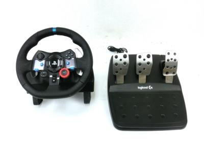 logicool ロジクール G29 Driving Force シフター セット ハンドル コントローラ ゲーミング