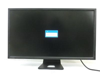 IO DATE アイ・オー・データ LCD-M4K281XB 28型ワイド液晶ディスプレイ 4K対応 モニター PC周辺機器