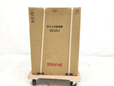 Rinnai RUF-K2006SAW-B MBC-262V ガス 給湯器 リモコン WOP-F101 配管カバー リンナイ