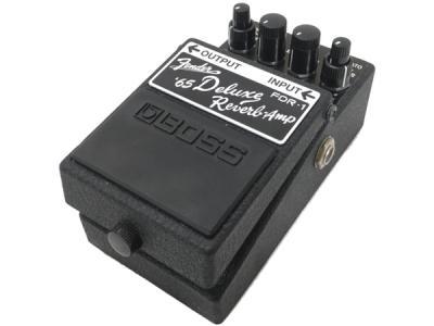 BOSS Fender '65 Deluxe Reveb Amp FDR-1 エフェクター
