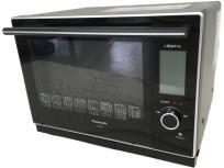 Panasonic Bistro ビストロ NE-BS905 -K スチームオーブンレンジ キッチン 家電 2019年製 パナソニック