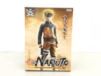 BANPRESTO NARUTO うずまき ナルト マスタースターズピース プライズ フィギュア