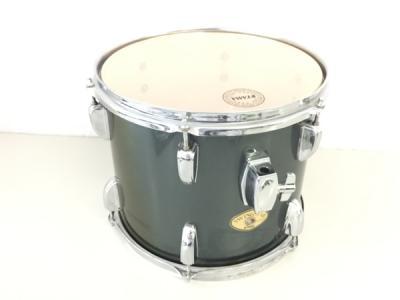 TAMA SWINGSTAR タム 12インチ ドラム 打楽器