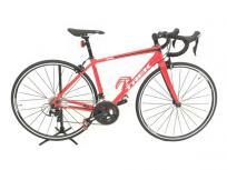 TREK EMONDA ALR 5 2018 トレック エモンダ アルミロードバイク BONTRAGER TLR 付 50cmの買取