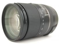 TAMRON 16-300mm F/3.5-6.3 Di II VC PZD FOR NIKON カメラ レンズの買取