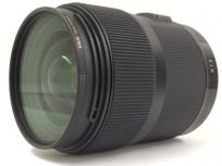 SIGMA 35mm F1.4 DG Art 単焦点 レンズ キャノン用 カメラ 撮影 シグマの買取