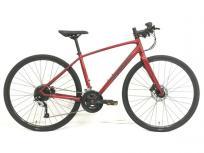 TREK FX3 DISK クロスバイク Mサイズ 2020 自転車の買取