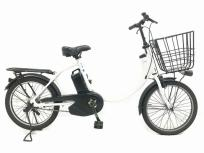 Panasonic SW BE-ELSW01N 電動自転車 サイクリング シンプル 操作 大型の買取