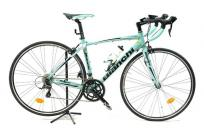 Bianchi ビアンキ VIA NIRONE7 ロードバイク 車体 自転車の買取