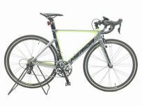 メリダ MERIDA REACTO 5000 ULTEGRA 2016 サイズ:52 ロードバイク 自転車の買取