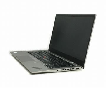 Lenovo ThinkPad X1 Carbon 20KHCTO1WW ノートパソコン i7-8550U 16GB 256GB Win10
