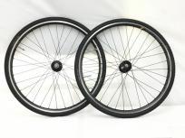 HED Belgium ホイール PHIL WOOD ハブ フィルウッド 前後タイヤセット ピスト 自転車の買取