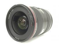 Canon キャノン ZOOM LENS EF 17-40mm F4 L USM 一眼レフカメラ レンズの買取