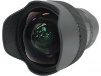 SIGMA art 14mm F1.8 DG HSM for sony e-mount シグマ 単焦点超広角レンズ