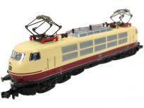FLEISCHMANN 7375 103-116 piccolo 鉄道模型 Nゲージの買取