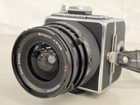 Hasselblad 903SWC Carl Zeiss Biogon 38mm F4.5 T* 中判カメラ ハッセルブラッド カール ツァイス ビオゴン レンズ セット