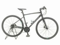 Bianchi ビアンキ C-Sport 2 マットブラック 油圧ディスクブレーキ 自転車の買取